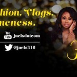 Beauty Guru Of The Month For September 2016: Jasmine Nelson