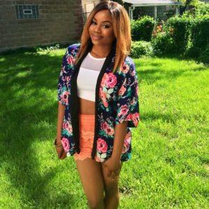 Beauty Guru Of The Month For September 2016: Jasmine Nelson