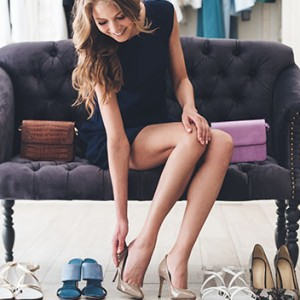 5 Impossibly Gorgeous Shoes Every Woman Must Have