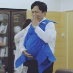 These Japanese Governors Decided To Wear Pregnancy Vests To Push Men To Help At Home