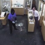 This Store Owner Scared Armed Gang Members Away Just By Yelling At Them (Yes, You Read Right)