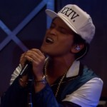 "Bruno Mars Covers Adele's ""All I Ask"" Is Guaranteed To Give You Goosebumps… OMG"