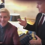 This White House Mannequin Challenge Involving Ellen, Michael Jordan And Tom Hanks Is Absolutely Legendary