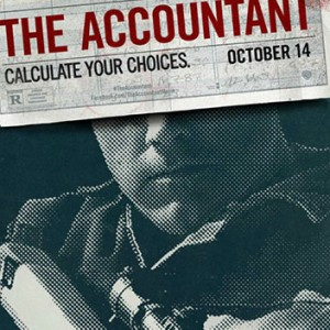 The Verdict On The Accountant DVD: Is It Worth Your Time And Money??