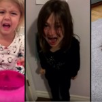 """These Parents Told Their Kids """"I Ate All Your Halloween Candy"""". The Result Was Priceless"""