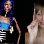 This Woman's Mind-Boggling Makeup Illusion Is Guaranteed To Leave You Speechless