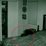 This Man Noticed Items Moving Around. So He Set Up A Camera And Saw Something Utterly Terrifying