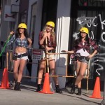 These Sexy Female Construction Workers Can Seriously Drive Any Man Insane