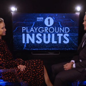 Jennifer Lawrence And Chris Pratt Insulted Each Other About Their Sex Scene. The Result Was EPIC