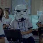 """Little Stormstrooper's Story From This """"Rogue One"""" Ad Will Seriously Make You Cry Like A Baby"""