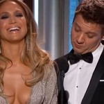 10 Cringeworthy Golden Globe Moments That Are So Gloriously Awkward You Won't Be Able To Look Away