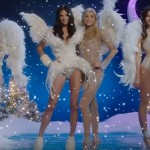 The Victoria's Secret Holiday 2016 Video Is So Sexy It's Guaranteed To Make Your Jaws Drop