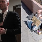 This Millionaire Pretended To Be Homeless To Take A Stranger To The Grammys. Moments Later… OMG