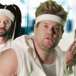 James Corden, Jordan Peele, And Nick Kroll Decided To Spoof '90′s Boy Bands'… The Result Was EPIC