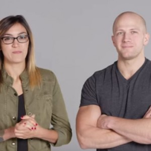 These Couples Described The First And Last Time They Had Sex. The Result Will Make You Cringe