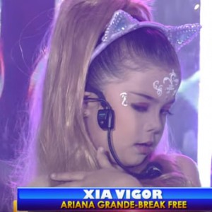 This 7-Year-Old Girl's Impersonation Of Ariana Grande Is The Only Thing You Need To See Today