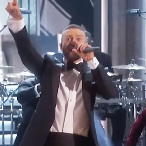 """Justin Timberlake Just Opened The Oscars With His Hit Song """"Can't Stop The Feeling"""" And It's Absolutely EPIC"""