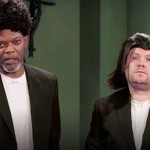 Samuel L. Jackson Decided To Act Out His Film Career With James Corden. The Result Was Hilarious!