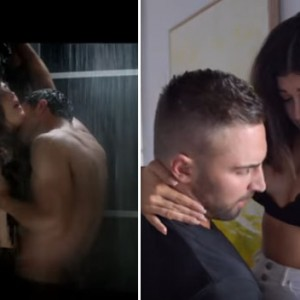 Here's The HUGE Difference Between Sex Scenes In Movies And Sex Scenes In Real Life