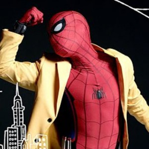 Spider-Man's Bruno Mars Parody Is So Awesome It's Guaranteed To Make Your Jaws Drop