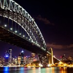 Featured Event Of The Day: Vivid 2017 Walking Tours: Week 1