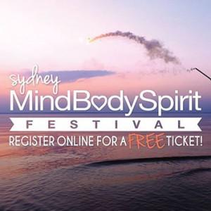 Featured Event Of The Day: Sydney MindBodySpirit Festival