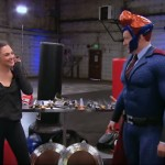 "Conan Decided To Work Out With ""Wonder Woman"" Herself… The Result Was Pure Gold"
