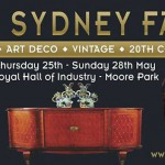 Featured Event Of The Day: The Sydney Fair 2017