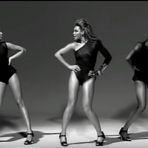 "Beyoncé Has Been Accused Of Stealing The ""Single Ladies"" Routine From A 1960′s Video"