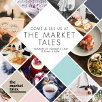 Featured Event Of The Day: The Market Tales