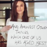 "Watch The ""Love Actually"" Stars Argue Who Aged The Best In This Reunion Teaser"