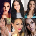 OMG! The Regional Finalists Of Miss Multiverse Australia 2017 Will Be Gracing Vivid Sydney Next Week