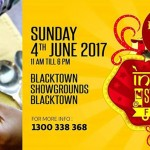 Featured Event Of The Day: Indian Street Food Festival