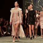 Featured Event Of The Day: Mercedes-Benz Fashion Week Australia