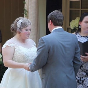 Shocking Moment A Poor Minister Throws Up While The Bride Was Saying Her Wedding Vows
