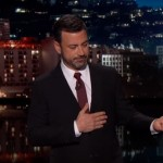Jimmy Kimmel Fought Back Tears As He Revealed Some Heartbreaking Details About His Son's Birth