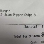 This Melbourne Restaurant Is Getting Slammed For A Racial Slur Written On Its Receipt