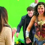 This Behind-The-Scenes Look At Wonder Woman Will Make You Love Gal Gadot Even More