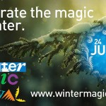 Featured Event Of The Day: 2017 Winter Magic Festival Grand Parade
