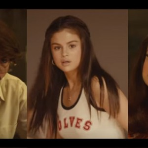 """Selena Gomez Actually Plays 4 Roles In her Latest """"Bad Liar"""" Music Video"""