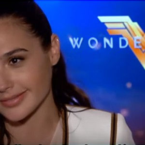 Gal Gadot Has A Message To Her Boob Trolls And It's Priceless