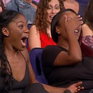 Ellen Caught This Audience Member Stealing From Her… So She Named And Shamed Her On Her Show