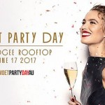 Featured Event Of The Day: Moët Party Day