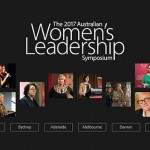 Featured Event Of The Day: Sydney Women's Leadership Symposium 2017