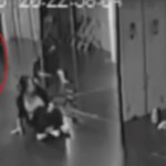 This Terrifying Ghost Caught In A Dance Studio Is Guaranteed To Give You Nightmares