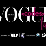 Featured Event Of The Day: Vogue Codes: LIVE