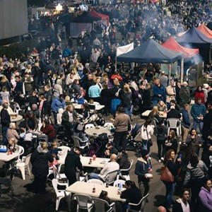 Featured Event Of The Day: Aussie Night Markets – Parramatta