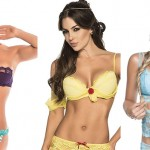 You Gotta Be Kidding Me! This Company Just Released The Sexiest Disney Princess Lingeries