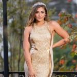Rising Star Spotlight: Introducing Miss Genie Koulaeva