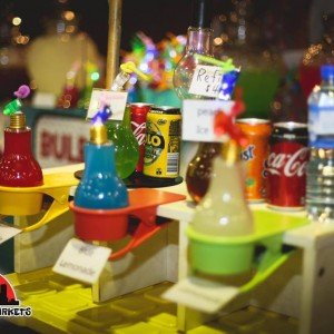 Featured Event Of The Day: Aussie NightMarkets – Marsden Park